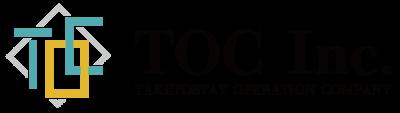 株式会社TOC